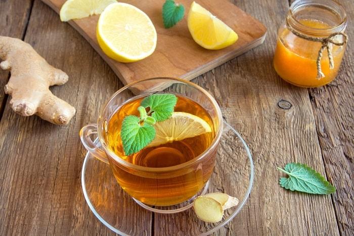 Cách uống mật ong vào buổi sáng