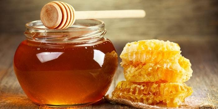 Tác dụng của mật ong trong đời sống