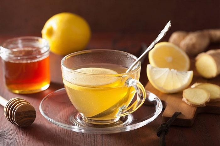Tác dụng uống mật ong buổi sáng