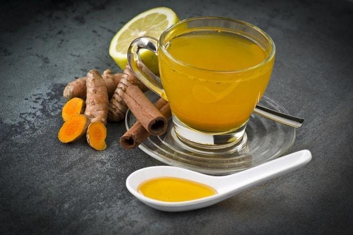 Uống nghệ với mật ong có tác dụng gì